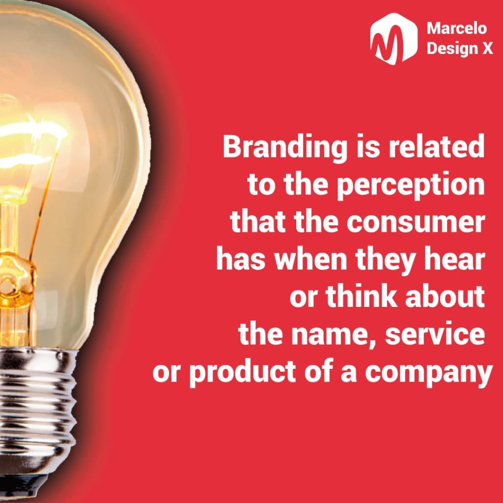 What is branding? 2