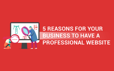 5 Reasons for your business in Trinidad and Tobago to have a professional website