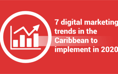 digital marketing trends in the Caribbean