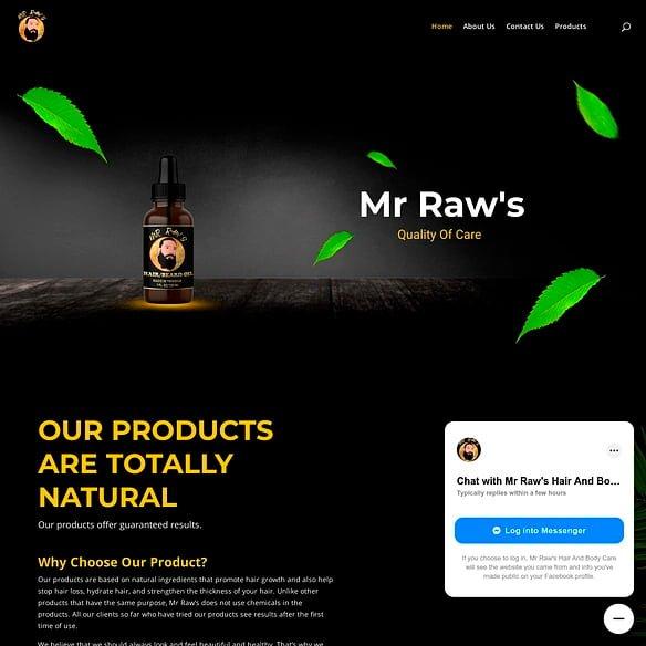 Caribbean Website Design 13